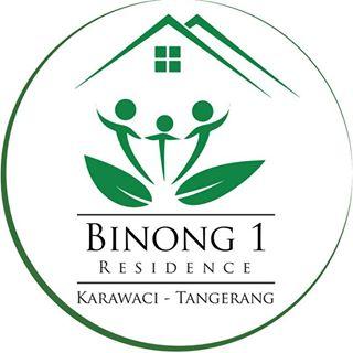 SEBULON HUTAPEA 082115111079 Binong 1 Residence Karawaci Tangerang