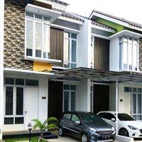 FARID 0856 4307 1888 hp/WA rumah Tangerang BINONG 1 RESIDENCE