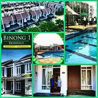Agus 081228718596 BINONG 1 RESIDENCE Karawaci Tangerang