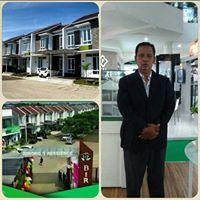 JOHAN 0819 0618 6474 hp/WA rumah Tangerang BINONG 1