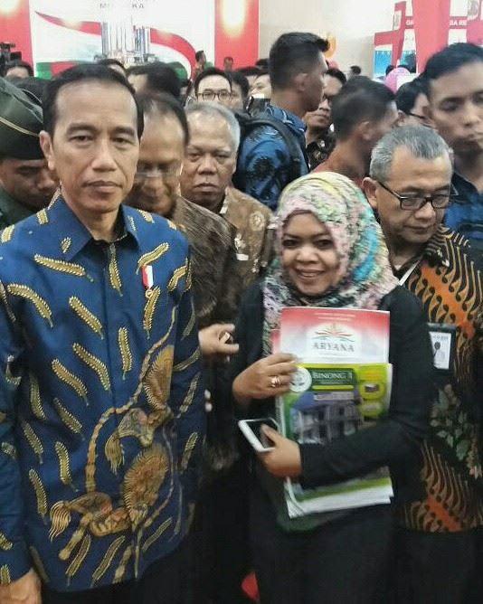 Hanny 0857 1622 5559 ARYANA KARAWACI rumah Tangerang