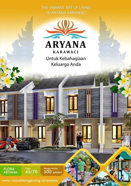 FLORA ARYANA Karawaci Tangerang, ENDANG 0822 1013 6695 hp/WA