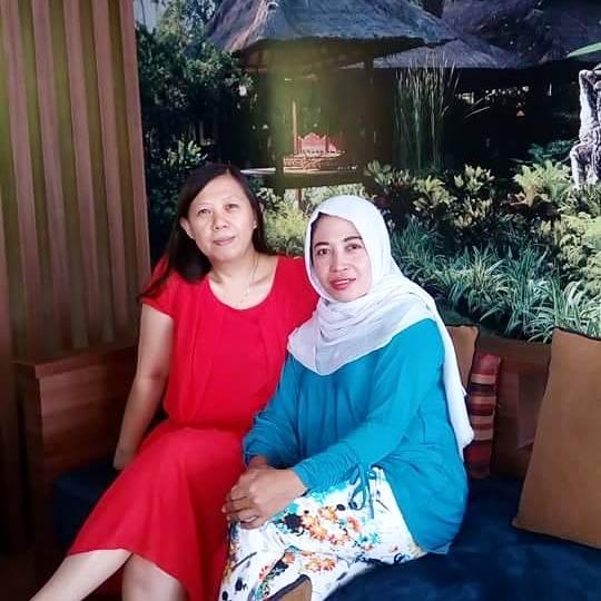 Ningrah 0813 102 6437 Aryana Karawaci Tangerang