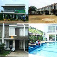 HAZAIRIN 08129000464 BINONG 1 RESIDENCE at Karawaci Tangerang