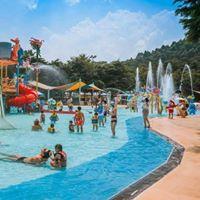 ARYANA AQUAPLAY kolam renang waterpark