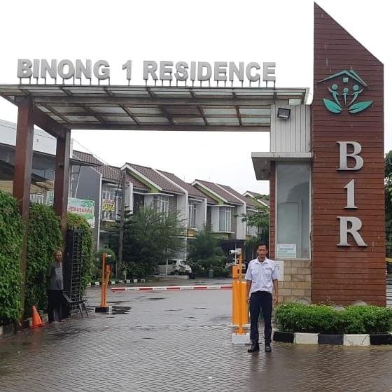 Binong 1 Residence info : Lianie 0819 0629 8988 hp/WA